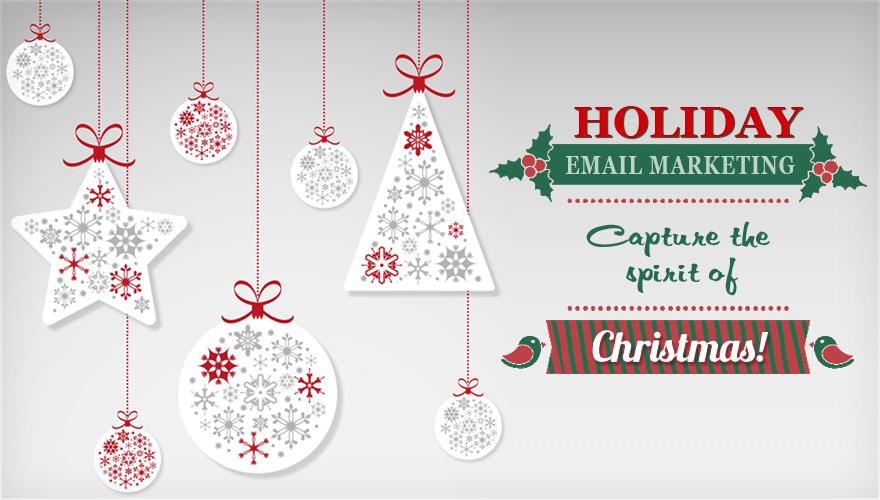 Immagini Natale Email.E Mail Marketing Per Natale Campagne Vendite Efficaci