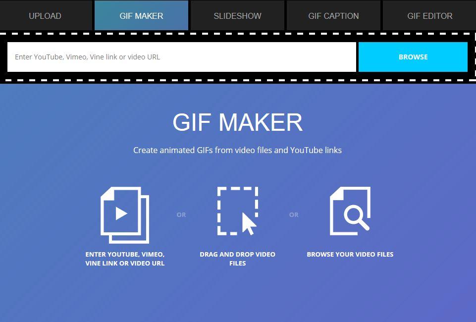 giphy create