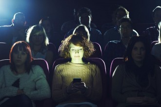 cinema smartphone