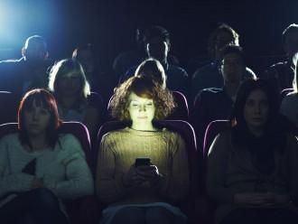 cinema smartphone