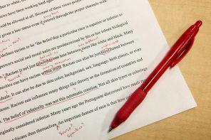 Editing: 10 consigli pratici per revisionare i tuoi testi