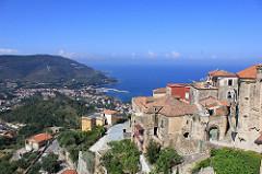 turismo sud italia