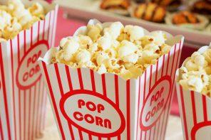 Cinema e alimentazione