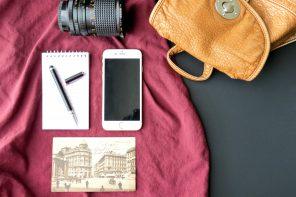 Viaggiatori non digitali: travel blogger ante litteram
