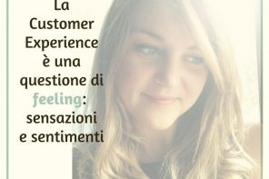 customer experience - giada cipolletta