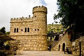 castello di moussa al maamari