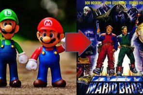 Quando il Videogioco diventa Film