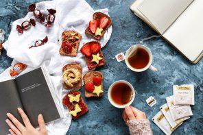 Quando la condivisione del cibo è social: i 10 migliori hashtag