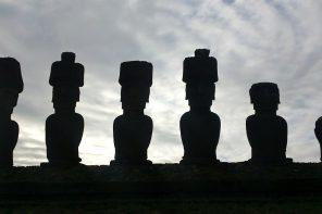 Rapa Nui: un disastro ecologico ante litteram