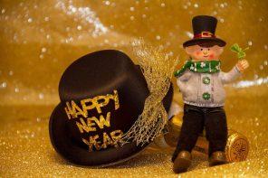 Le tradizioni più strane di Capodanno