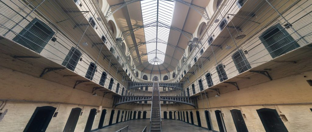 prigione americana