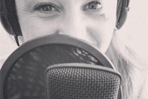 Giada Cipolletta e il mondo dei podcast
