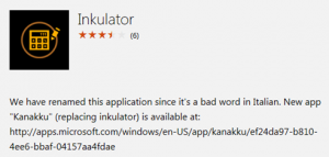 inkulator surfacesoft