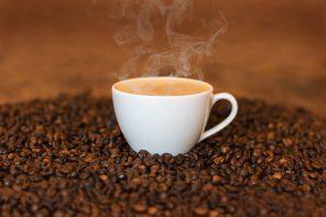 Il caffè nelle pubblicità: da Carosello a George Clooney