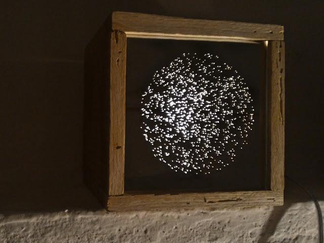 antonello ghezzi - starry mirrors