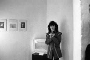 Francesca Alinovi, il DAMS e la Bologna degli anni ottanta