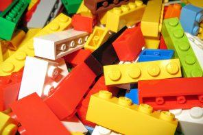 LEGO Serious Play: un gioco da grandi!