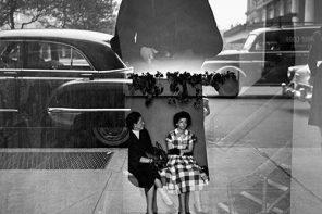 Vivian Maier: storia di una tata fotografa