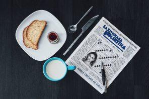 La rivista dell'estate: la settimana enigmistica