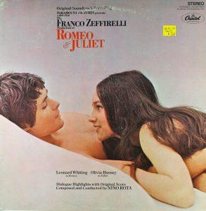 Romeo e Giuglietta