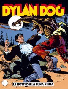 Le Notti della Luna Piena - Dylan Dog