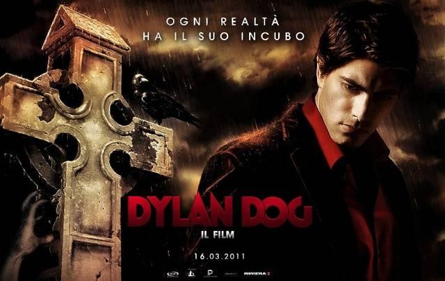 Film-Dylan Dog
