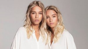 Lisa e Lena Mantler tik tok