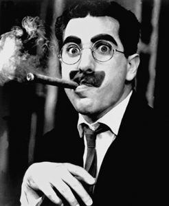 Marx-Groucho