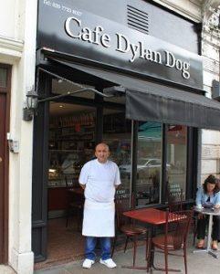 caffe Dylan Dog