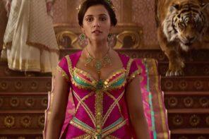 La principessa di Agrabah: Jasmine, 27 anni dopo