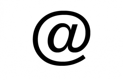 chiocciola simbolo