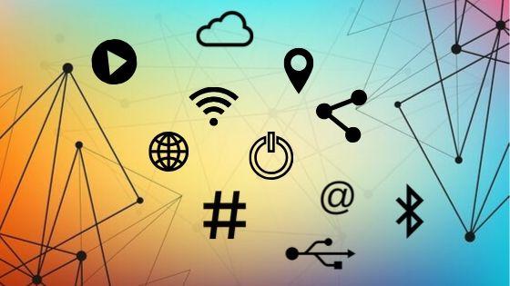 simboli tecnologici