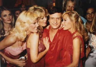 Hugh-Hefner Playboy