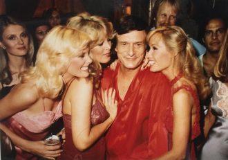 Hugh-Hefner Playboy
