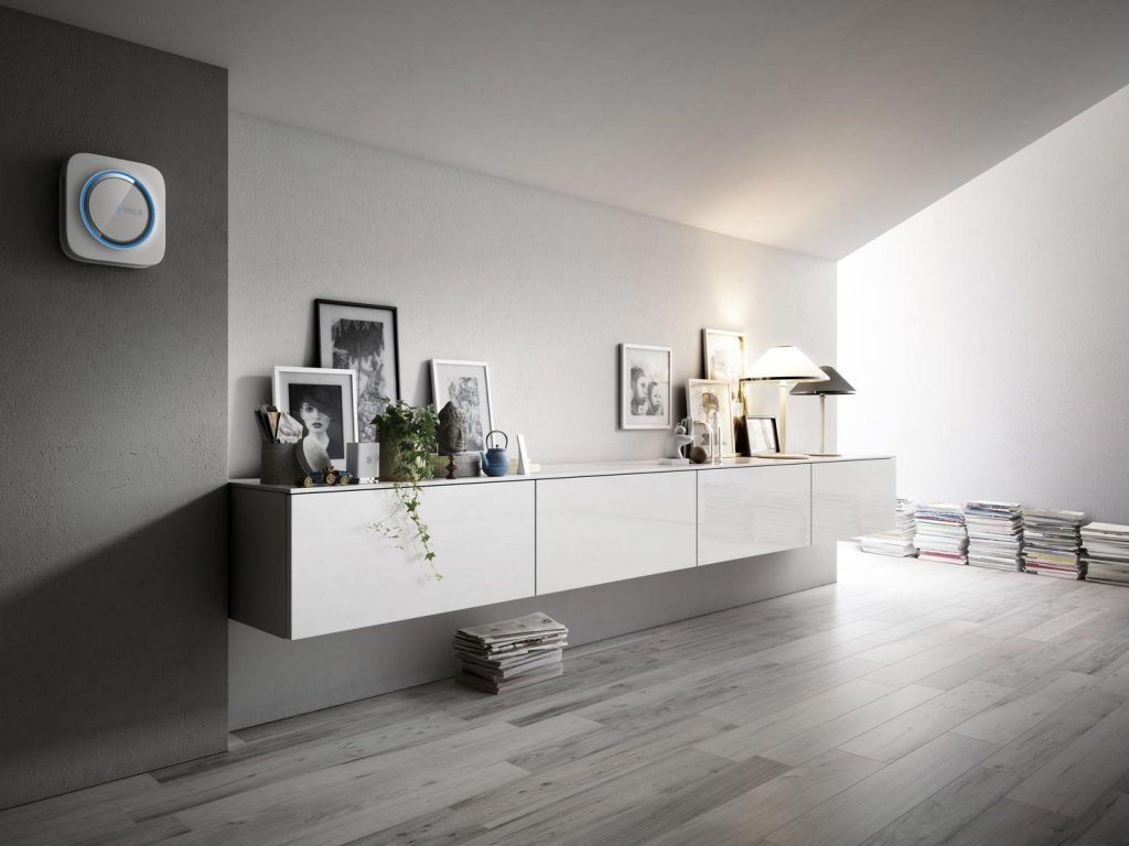 Snap casa smart