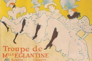 Influencer dal 1800: il caso di Henri Toulouse Lautrec