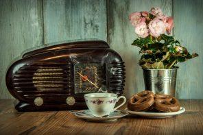 Radio, una giornata tutta per te!