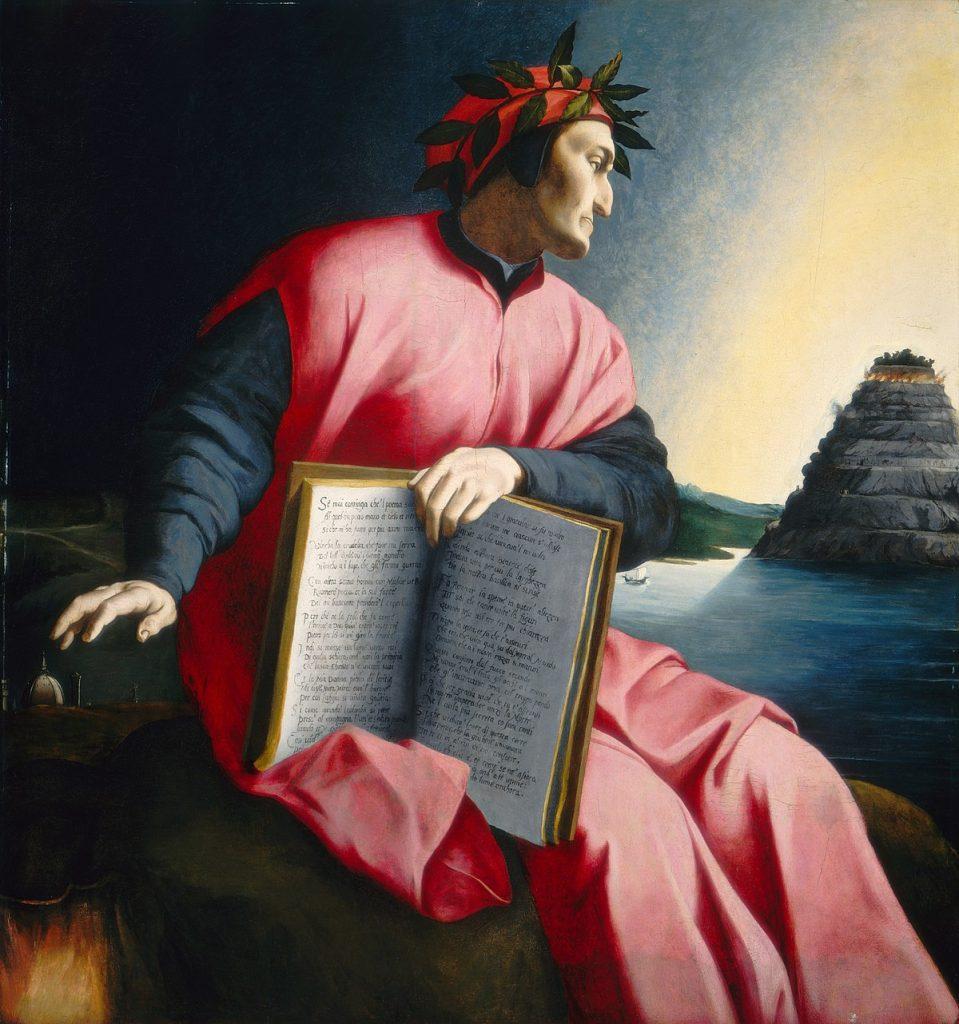 La prima Artlang: la lingua infernale nella Divina Commedia