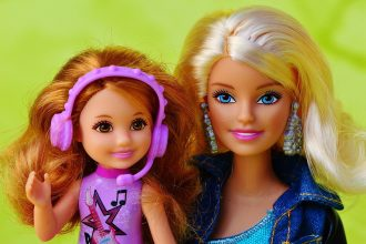 Barbie Bambola