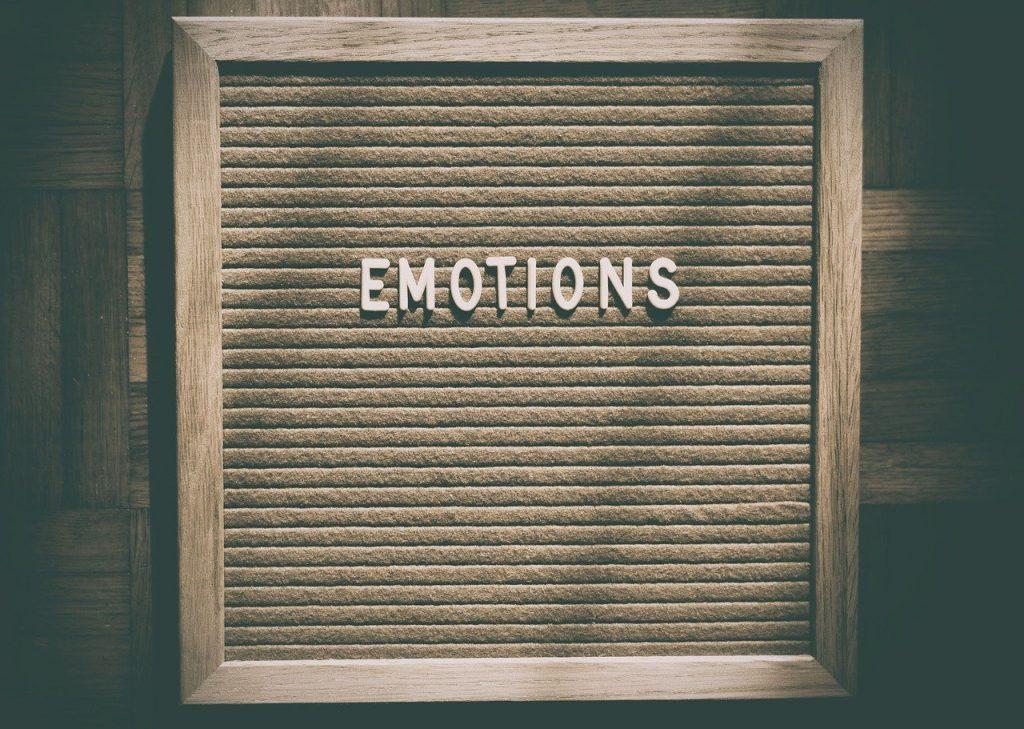 Parole e emozioni
